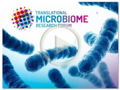 Webinar: Understanding the Host-Microbiome Relationship with Translational Models