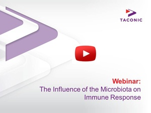 Webinar: The Influence of the Microbiota on Immune Response