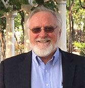 Michael Briggs, President & CEO of Woodland Biosciences