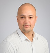 Paul Volden, PhD Taconic Biosciences
