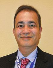 Dr. Madhav Paranjpe