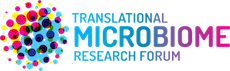 translational microbiome research forum logo